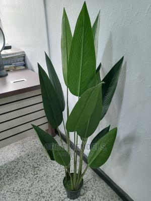 Incredible Artificial Banana Plant For Indoor Decor | Garden for sale in Lagos State, Ikeja