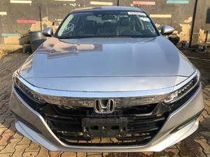 Honda Accord 2020 Silver | Cars for sale in Lagos State, Ikeja