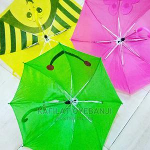 Children Umbrellas | Clothing Accessories for sale in Lagos State, Lagos Island (Eko)