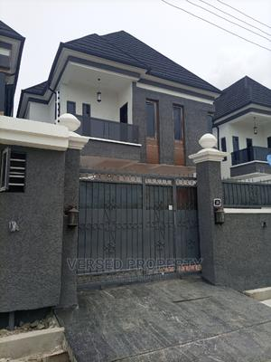 5bdrm Duplex in Chevron for Rent | Houses & Apartments For Rent for sale in Lekki, Chevron