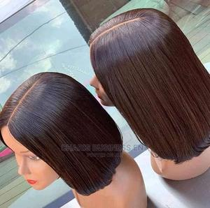 Human Hair Wig | Hair Beauty for sale in Lagos State, Amuwo-Odofin