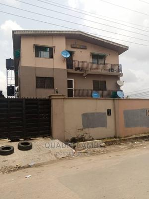 Block of 6 Flat of Three Bedroom Flat | Houses & Apartments For Sale for sale in Surulere, Aguda / Surulere