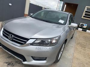 Honda Accord 2014 Black   Cars for sale in Oyo State, Ibadan