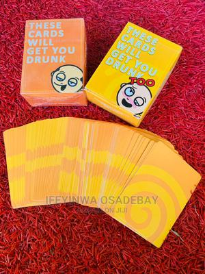 Card Games for Friends   Books & Games for sale in Abuja (FCT) State, Kubwa