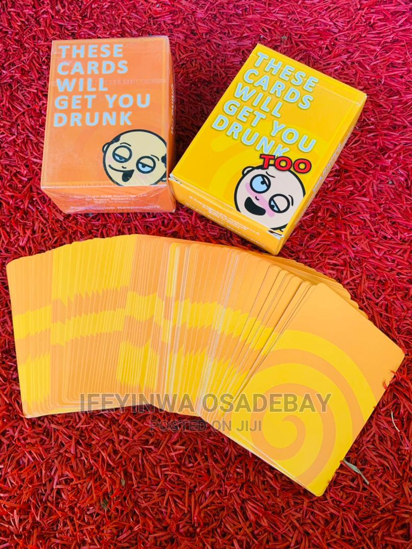 Card Games for Friends