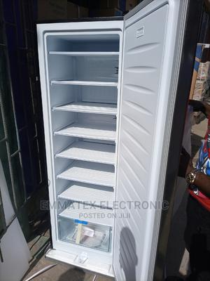 Original Upright for Ice Block With 1 Yr Warranty   Kitchen Appliances for sale in Lagos State, Amuwo-Odofin