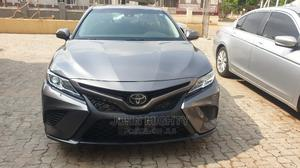 Toyota Camry 2019 Gray | Cars for sale in Abuja (FCT) State, Garki 2