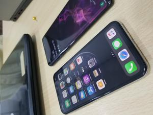 Apple iPhone X 256 GB Black   Mobile Phones for sale in Lagos State, Ikeja