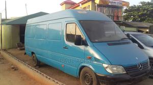 Mercedes Benz Sprinter Van 2005 | Buses & Microbuses for sale in Lagos State, Ipaja