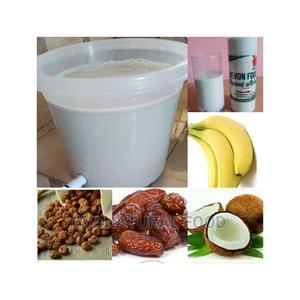 Tigernut Milk Drink(NAFDAC APPROVED) | Meals & Drinks for sale in Lagos State, Ajah