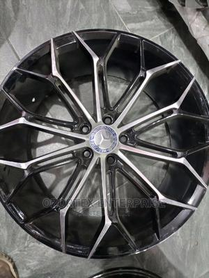 20inch Brand New Rim for Mercedes Benz | Vehicle Parts & Accessories for sale in Lagos State, Mushin