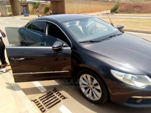 Volkswagen CC 2012 1.8 TSI Black   Cars for sale in Abuja (FCT) State, Central Business District