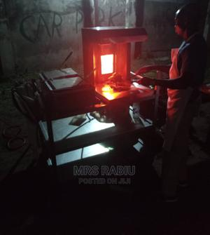 Sharwama Making Machine | Industrial Ovens for sale in Osun State, Osogbo