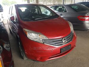 Nissan Versa 2015 Red | Cars for sale in Lagos State, Surulere