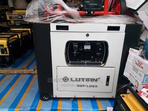 10kva Lutian DIESEL Soundproof Generator . 100% Coppa | Electrical Equipment for sale in Lagos State, Lekki