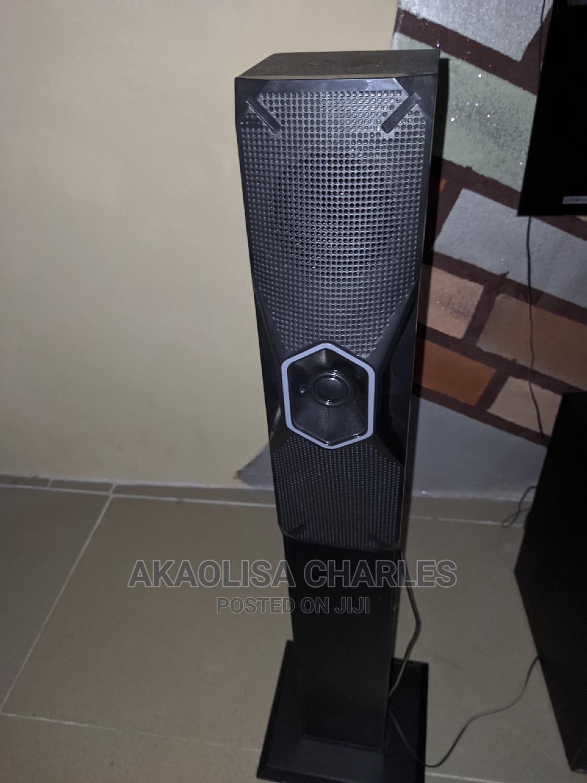 Heavy Duty Djack Dj3031 With Bluetooth | Audio & Music Equipment for sale in Ado-Odo/Ota, Ogun State, Nigeria