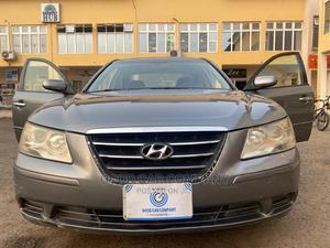 Hyundai Sonata 2010 Gray | Cars for sale in Kwara State, Ilorin South