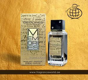 Fragrance World Memories EDP 100ml for Women | Fragrance for sale in Lagos State, Ikeja