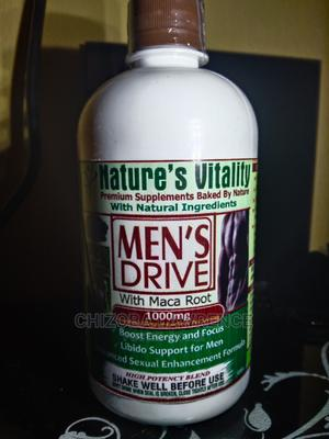 Men's Drive With Macca Root   Sexual Wellness for sale in Delta State, Oshimili South