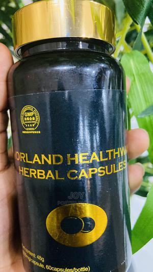 Get Hypoglymecic Herbal for Fatty Liver | Vitamins & Supplements for sale in Lagos State, Surulere
