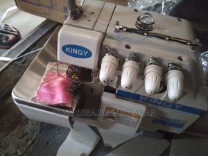 Kingy Industrial Sewing Machine | Manufacturing Equipment for sale in Lagos State, Lagos Island (Eko)