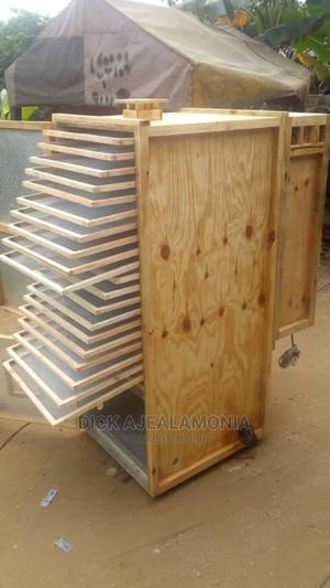 20 Racks Gas and Electricity Dual Powered Food Dehydrator | Restaurant & Catering Equipment for sale in Rivers State, Port-Harcourt