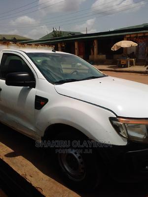 Ford Ranger 2014 White | Cars for sale in Ogun State, Ado-Odo/Ota
