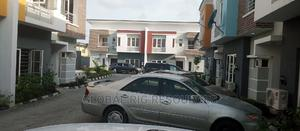 4 Bedroom Terrace Duplex in Sandworth Estate, Ajah To Let | Houses & Apartments For Rent for sale in Surulere, Abraham Adesanya