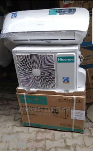Hisense Air Conditioner 1hp | Home Appliances for sale in Lagos State, Ajah