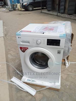 LG Washing Machine | Home Appliances for sale in Lagos State, Amuwo-Odofin