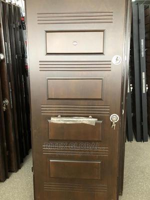 Security Turkish Luxury Door   Doors for sale in Lagos State, Orile