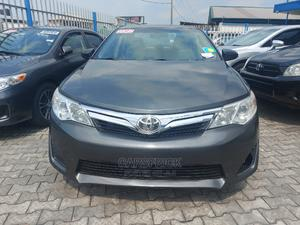 Toyota Camry 2012 Gray | Cars for sale in Rivers State, Port-Harcourt