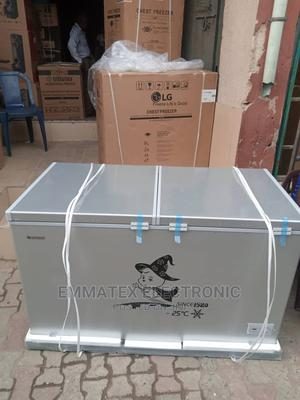 Chest Freezer Double Doors | Kitchen Appliances for sale in Lagos State, Agege