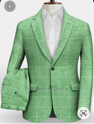 Double Breasted Suit   Clothing for sale in Lagos State, Ojota