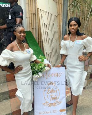 Unique Hostess Usher and Hard Working for All Events | Party, Catering & Event Services for sale in Lagos State, Ikeja