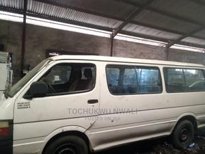 Hiace Big Bumber | Buses & Microbuses for sale in Lagos State, Mushin