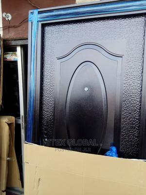 China Steel Door | Doors for sale in Lagos State, Orile