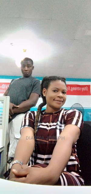 Advertising Marketing CV | Advertising & Marketing CVs for sale in Edo State, Auchi