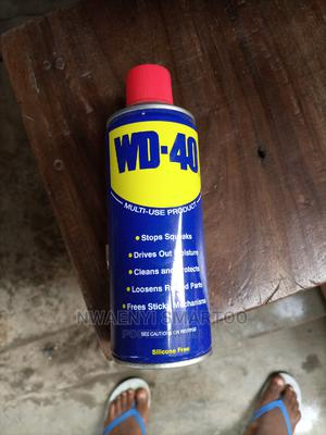WD 40 Is For Roast Remover | Vehicle Parts & Accessories for sale in Lagos State, Lagos Island (Eko)