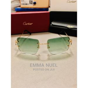 Cartier Glasses | Clothing Accessories for sale in Lagos State, Lagos Island (Eko)