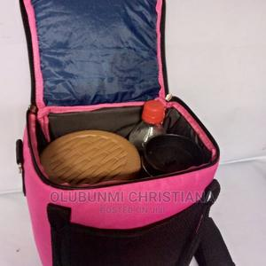 Padded/Insulated Lunch Bag for Both Adults and Teenagers | Bags for sale in Lagos State, Kosofe
