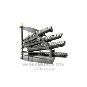 Remote Control Rack Organizer | Accessories & Supplies for Electronics for sale in Lagos State, Ajah