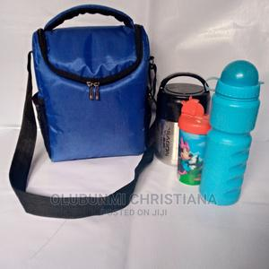 Padded/Insulated Children's Lunch Bag | Bags for sale in Lagos State, Kosofe