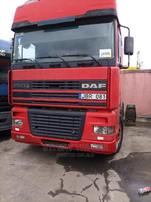 DAF Tractor Head   Heavy Equipment for sale in Lagos State, Amuwo-Odofin