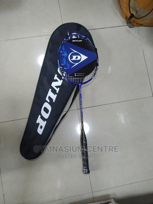 Dunlop Badminton Racket | Sports Equipment for sale in Lagos State, Ilupeju