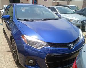 Toyota Corolla 2014 Blue | Cars for sale in Kaduna State, Kaduna / Kaduna State