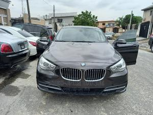 BMW 535i 2014 Black | Cars for sale in Lagos State, Ikeja