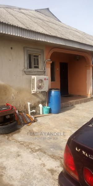 8 Number of Rooms and Pallor Self Contained for Sale | Houses & Apartments For Sale for sale in Ikorodu, Igbogbo