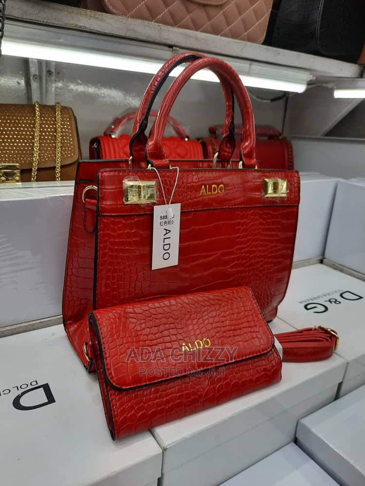 New Quality Turkey Female Leather Bags