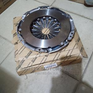 Original Clutch Disc For Toyota Hiace Bus 2TR | Vehicle Parts & Accessories for sale in Lagos State, Mushin
